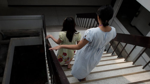 Thai Teen Pregnancy On The Rise As Sex Education Misses The Young-7862