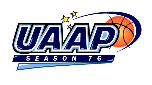 UAAP Season 76 Men's Basketball Rosters