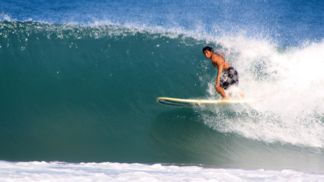 Image result for San Antonio, San Narciso and San Felipe in Zambales surfing