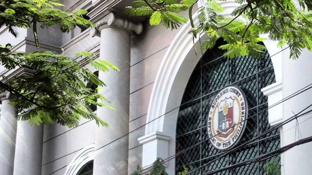SC favors 4 more. The High Court stops Comelec from disqualifying 4 other partylist groups.