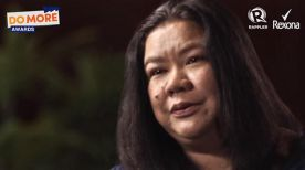 Susan Ople: Fighting for OFWs