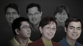 Star-studded gov't: More celebs win in 2013 polls