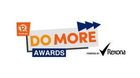 The Do More Awards
