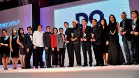 8 achievers recognized at Do More Awards